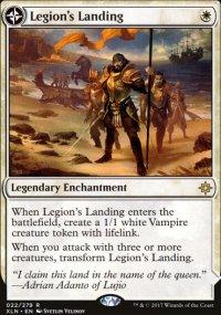 Legion's Landing - Ixalan