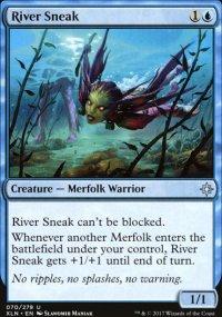 River Sneak - Ixalan