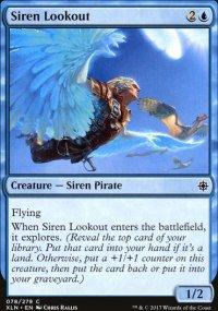 Siren Lookout - Ixalan