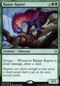 Ripjaw Raptor - Ixalan