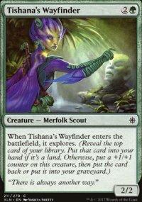 Tishana's Wayfinder - Ixalan