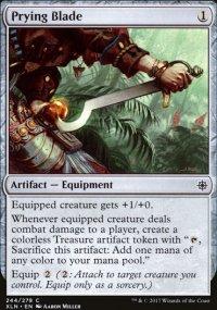 Prying Blade - Ixalan