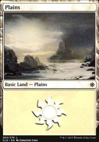 Plains 1 - Ixalan