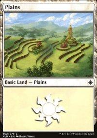 Plains 3 - Ixalan