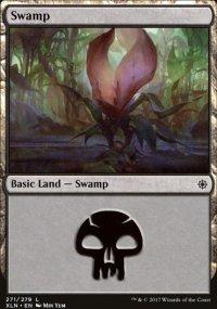 Swamp 4 - Ixalan