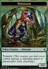 Dinosaur - Ixalan