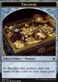 Treasure 2 - Ixalan