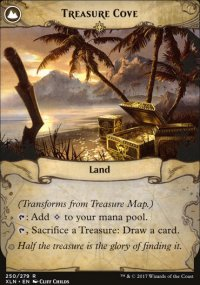 Treasure Cove - Ixalan