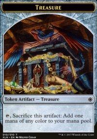 Treasure 4 - Ixalan
