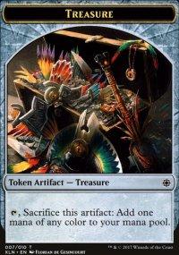 Treasure 1 - Ixalan