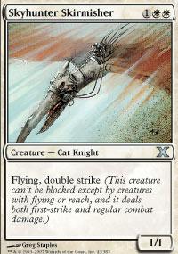 Skyhunter Skirmisher - 10th Edition