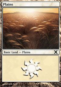 Plains 2 - 10th Edition