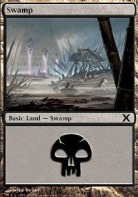 Swamp 3 - 10th Edition