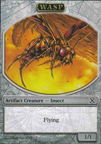 Wasp - 10th Edition
