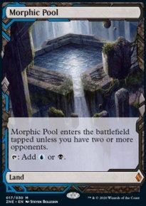 Morphic Pool - Zendikar Rising Expeditions