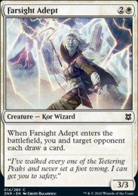 Farsight Adept - Zendikar Rising