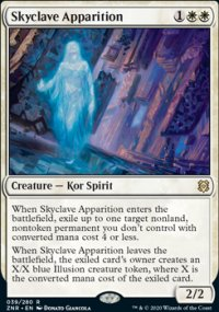 Skyclave Apparition 1 - Zendikar Rising