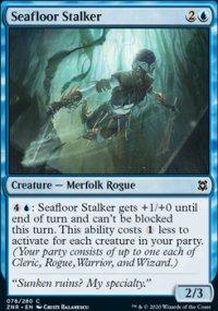 Seafloor Stalker -