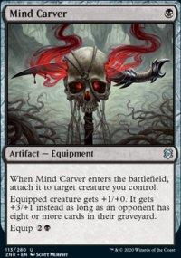 Mind Carver -