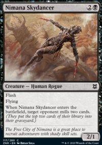 Nimana Skydancer -
