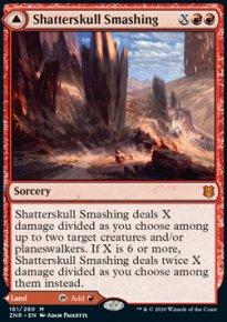 Shatterskull Smashing -