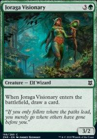 Joraga Visionary -