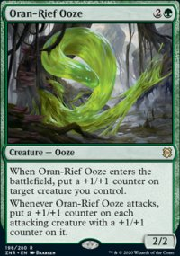 Oran-Rief Ooze -