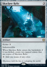 Skyclave Relic -