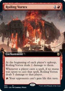 Roiling Vortex -