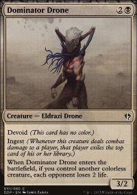 Dominator Drone - Zendikar vs. Eldrazi