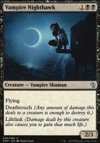 Vampire Nighthawk - Zendikar vs. Eldrazi