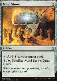 Mind Stone - Zendikar vs. Eldrazi